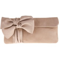 Pretty Ballerinas Bow Clutch