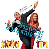 The Fighting Temptations [ECD] - CD - Original Soundtrack