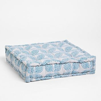 Plum & Bow Phoebe Floor Pillow - Urban Outfitters