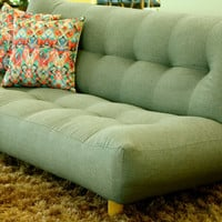 Megan Sofa Bed - Charcoal Gray