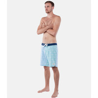 Rhythm Boardshort Swell Multi Blue