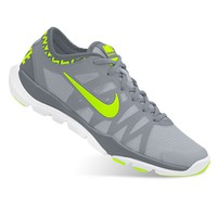 Nike Flex Supreme TR 3 Wide Women's Cross Training Shoes (Black)
