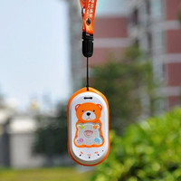 Gps tracker personal tracking device gps baby phone GK301 gps phones kids safe
