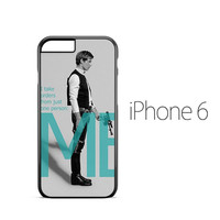 Star Wars Han Solo Photo iPhone 6 Case