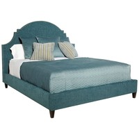 Lindsey Upholstered Bed