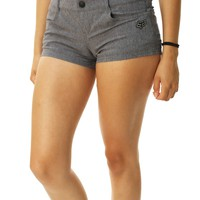 Fox Racing Women's Motion Tech Shorts