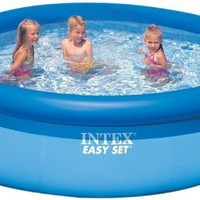 10' x 30 Intex Easy Set Pool""