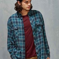 Woolrich Miners Wash Button-Down Shirt