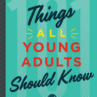 101 Things All Young Adults Should Know: John Hawkins: 9781626344051: