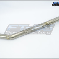 Tomei Expreme Ti Front Pipe [431005] - $385.00 : FT-86 SpeedFactory, Your exclusive source for FR-S / BRZ / GT-86 parts!