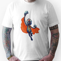 Super Grover 2 Unisex T-Shirt