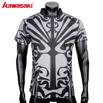 Kawasaki Rugby Jersey Men Rugby Shirt Polyester Breathable Custom Sports Training Team Jerseys C-RJ0006