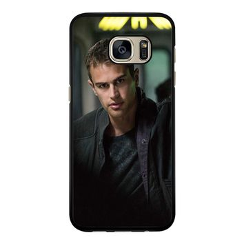 Theo James-Divergent  Samsung Galaxy S7 Case