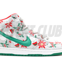 "dunk high sb prm cncpts ""ugly christmas sweater"" 