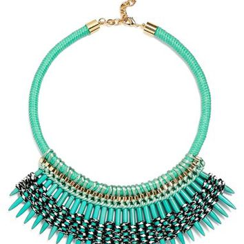BaubleBar 'Galapagos' Collar Necklace | Nordstrom