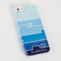 Whale Shop: Whale Line iPhone 5 Case - Vineyard Vines