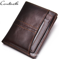 Men Wallet Leather Bags Purse [9026419523]
