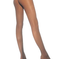 Lycra Sheer Pantyhose With Waist Support
