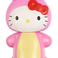 Flipper Hello Kitty Rabbit Toothbrush Holder