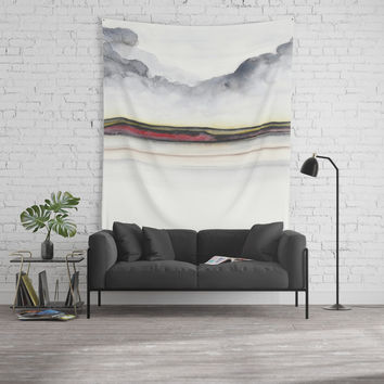A 0 35 Wall Tapestry by marcogonzalez