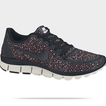 Check it out. I found this Nike Free 5.0 V4 Women's Shoe at Nike online.