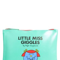 Wild & Wolf 'Little Miss Giggles' Pouch | Nordstrom