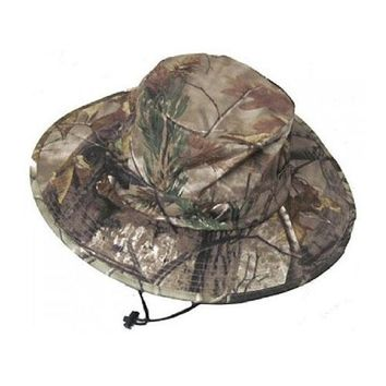 Breathable Boonie Hat RT XTRA One Size
