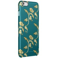 Lacey Blue Uncommon Clearly™ Deflector iPhone 6 Plus Case