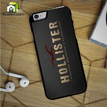 New Nwt Hollister Hco 2 Muscle Cool iPhone 6S Case by Avallen