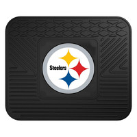 Pittsburgh Steelers NFL Utility Mat (14x17)