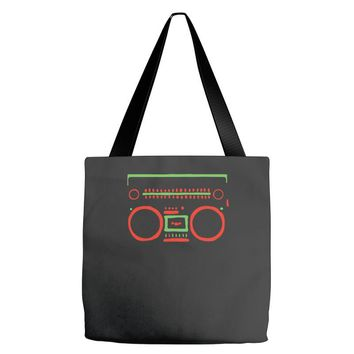 a tribe called quest   speaker hip hop the cutting edge Tote Bags