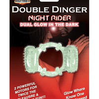 Humm Dinger-double Dinger - Glow In The Dark
