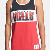 Men's Mitchell & Ness 'Chicago Bulls - Home Stand' Tank