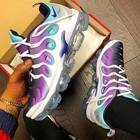 Nike Air Vapormax Plus Woman Men Fashion Running Sport Shoes Sneakers-6