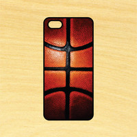 Basketball Phone Case iPhone 4 / 4s / 5 / 5s / 5c /6 / 6s /6+ Apple Samsung Galaxy S3 / S4 / S5 / S6