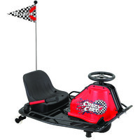 Razor® Crazy Cart Electric Ride-On