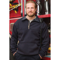 Firefighter Job Shirt w/ Pouch Pocket Game Sportswear STYLE 850-P