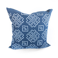 Throw Pillow :: hash