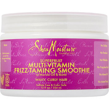 SheaMoisture Superfruit Multi-Vitamin Frizz-Taming Smoothie