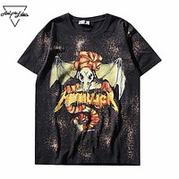 Aelfric Eden Heavy Metal T Shirt Men