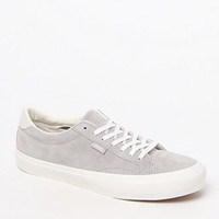 Vans Women's Gray Pig Suede Court DX Sneakers at PacSun.com