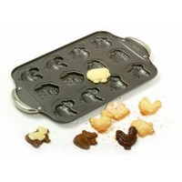 Norpro 12 Cup Farm Cookie Pan 3967