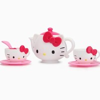 Hello Kitty Tea Set: Play Date