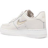 Nike - Air Force 1 '07 LX leather sneakers