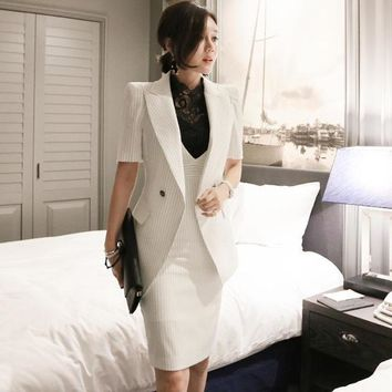 Women suits Elegant Office special occasion