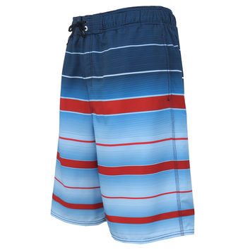 Billabong Men's Serious Shade Elastic Boardshorts