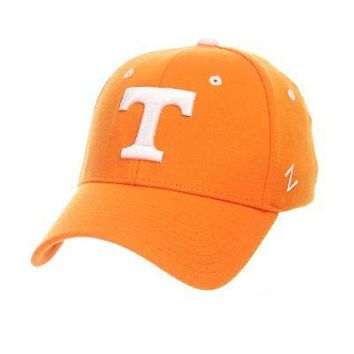 Licensed Tennessee Volunteers Official NCAA ZH X-Small Hat Cap by Zephyr 583319 KO_19_1