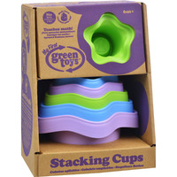 Stacking Cups - 6 Cups
