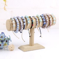 Bracelet Display Shelf - Organizer Stand Jewelry Holder
