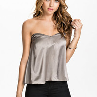 Strapless Singlet, NLY Trend